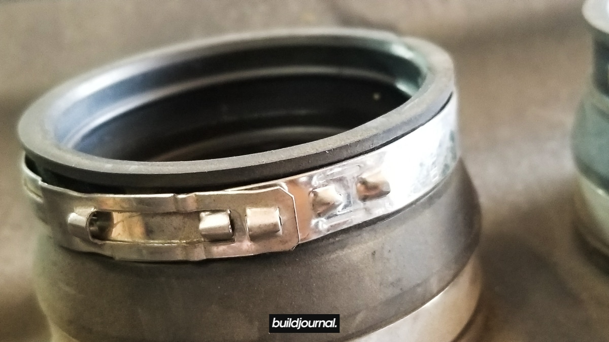 E46 M3 Throttle Body and ICV Cleaning