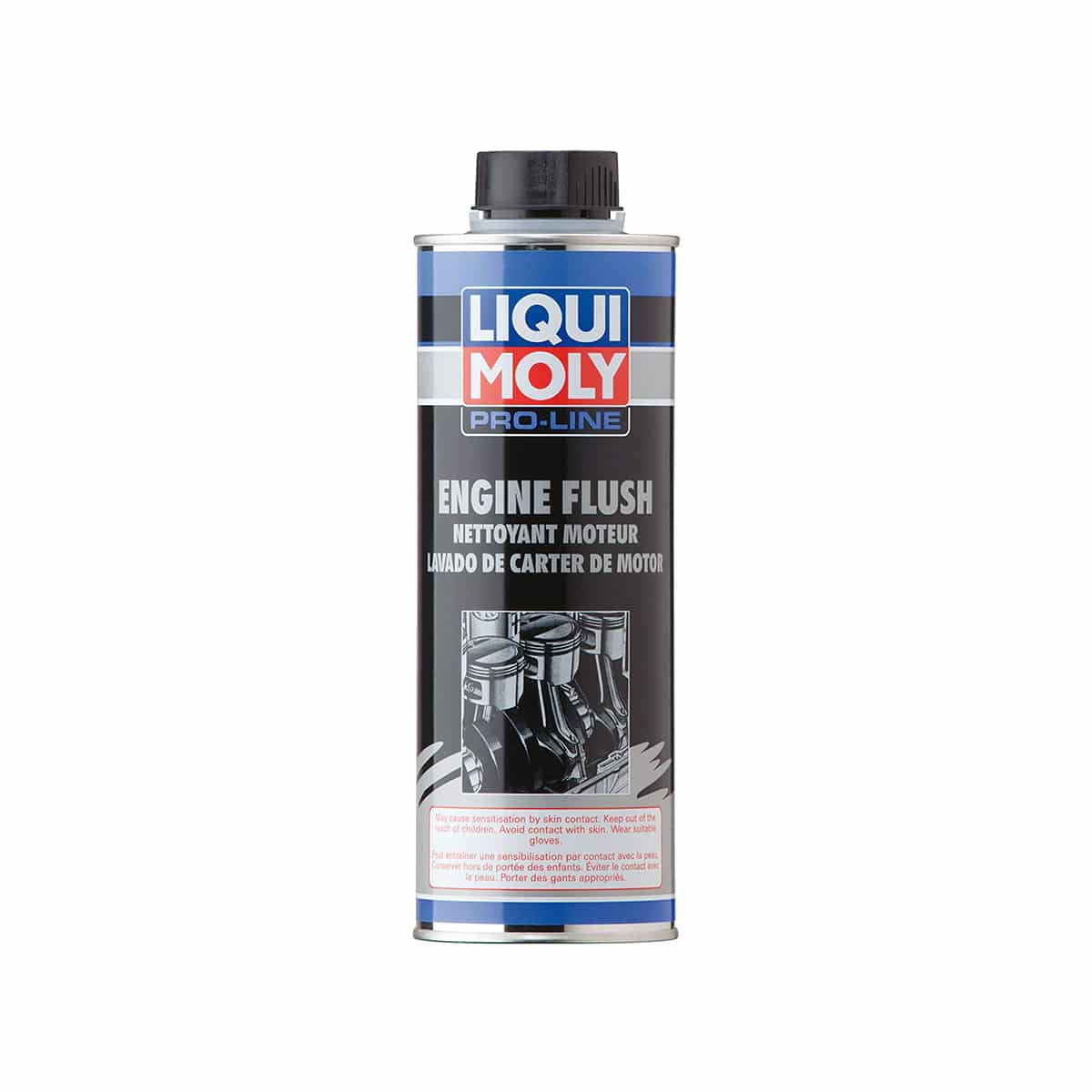 Liqui Moly Pro-Line Engine Flush 500 ml