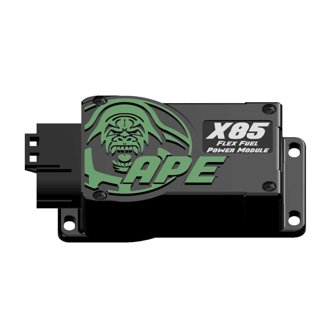 APE X85 E85 Flex Fuel Kit