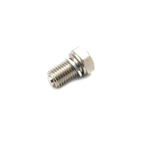 Magnetic Oil Drain Plug - M12x1.5