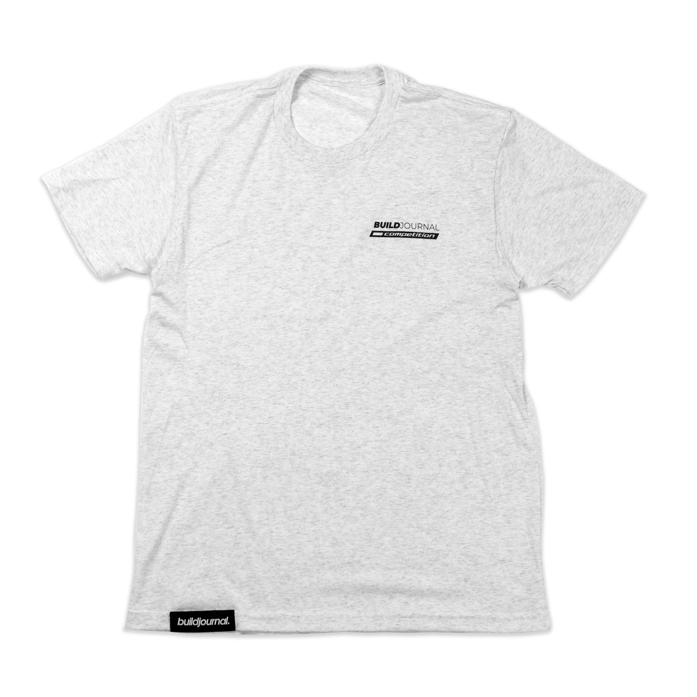 Buildjournal Competition Shirt